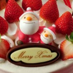 5dd0176b660da378d025f7408bd33855   クリスマスケーキ