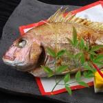 taisugata  鯛